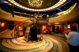 CRUISE SHIPS INSIDE - P&O OCEANA 7-Day Iberia Cruise