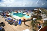 CRUISE SHIPS INSIDE - P&O ARCADIA 23-Day Transatlantic & Caribbean Cruise