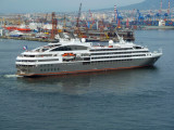 CRUISE SHIPS - COMPAGNIE DU PONANT