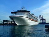 CRUISE SHIPS - PRINCESS CRUISES