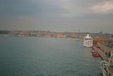 CRUISE SHIPS - OCEANA CRUISES