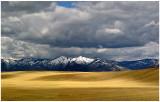Wyoming - Idaho
