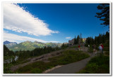Around Mt. Baker