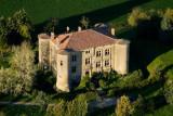 Le château de Roquevidal