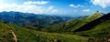 Montagnes - Moutains pano