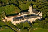L'abbaye Sainte Scholastique