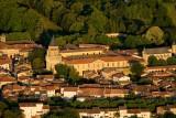L'abbaye école de Sorèze, Tarn