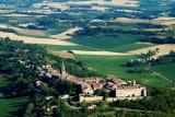 Saint Félix-Lauragais