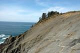 Rock Slope