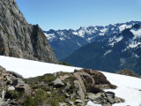 Monte Cristo Valley