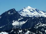 Sloan and Glacier Peak