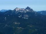 Spire Mountain