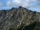 Alpine Lakes Wilderness - The Cradle