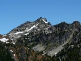 Some Rocky Peak