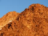 Golden South Twin Rock