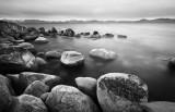 Lake Tahoe rocks