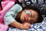 In sleep