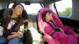 A tired trip