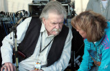 2011_08_06 Guy Clark interview by Allison Brock and then by Terry David Mulligan