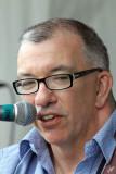 2011_08_07 James Keelaghan interview by Lark Clark