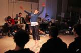 2010_12_06 Jen Mesch and Scott Smallwood Improv Dance and Music
