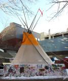 2011_11_16 Occupy Edmonton Visit