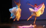 2011 The Empty Dress: Choreographer: Barbara Murray Dancers: Susan Kania, Larissa Swayze