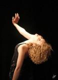 2011 Agoraphobia: Choreographer/Dancer: Madison Jane Ruff