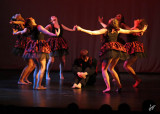 2011 The Last String:  Choreographer: Quincy Pipella