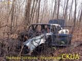The radio still works - I'm picking up CKUA!