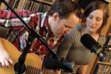 2012_04_13 Luke Doucet and Melissa McClelland: Whitehorse
