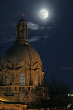 IMG_8679 Full Moon over Alberta Legislature, May 4