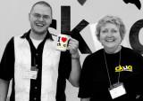 IMG_2823 Joe Hartfell and Betsy Hamid