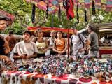 Provence Market Day
