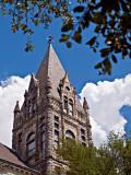 Georgetown, Texas (Pop: 63, 716)