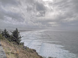 Taken South of Cannon Beach, Oregon