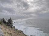 Taken South of Cannon Beach, Oregon