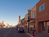 Shelby, MT