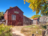 Another view of the vineyard building