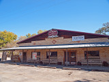 The Sisterdale Trading Company and Saloon
