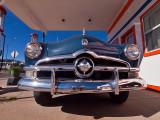 50s Ford Sedan-Seen in Williams, AZ