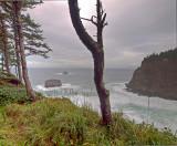 Cape Mears, Oregon