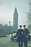 London, Circa 1955 (est)