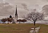 New Sweden Church, Manor, tx