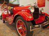 Antique Firetruck
