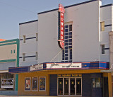 The Howard Theater