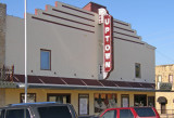 The Uptown Marble Theater
