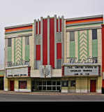 The Martin Theater, Panama City, FL