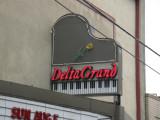 The Delta Grand Theater