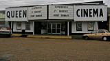 The Queen Cinema
